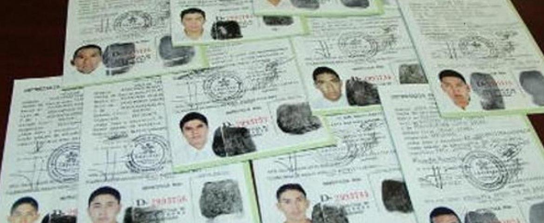Deben jóvenes cajemenses recoger Cartillas liberadas del servicio militar