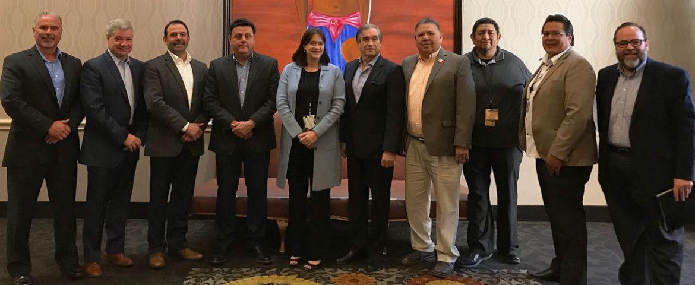 Interesa a Pascua Yaqui invertir en Sonora