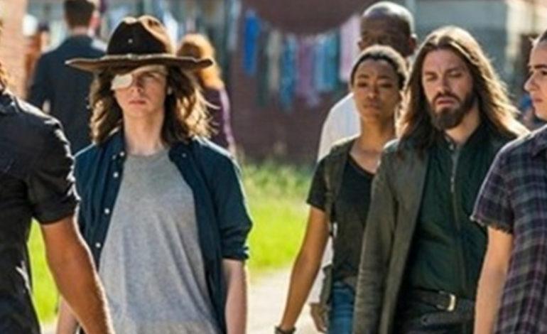 'The Walking Dead' confirma la gran muerte de la temporada 8