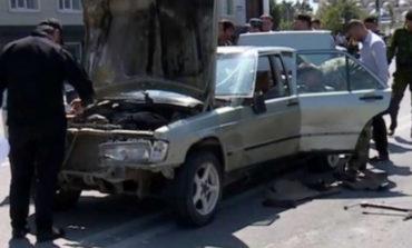 Doble atentado en Chechenia deja 7 heridos; ISIS asume autoría