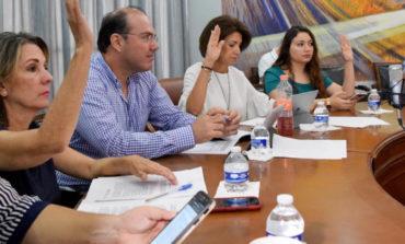 Realizan Sesión Extraordinaria de Cabildo