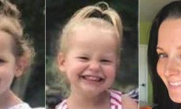 Mató a su esposa embarazada y a sus hijas; los cadáveres de las pequeñas los sumergió en petróleo