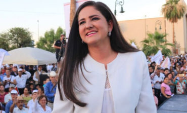 Construiremos Acuerdos Que Beneficien A Los Hermosillenses: Célida López