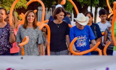 Celebra DIF el Día del Abuelo con Festival Artístico y Cultural