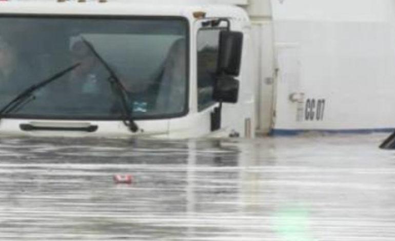 Aprueba Segob declaratoria de emergencia por tormenta en Nogales