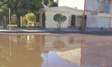 Toman medidas de prevención ante posible llegada de lluvias a Navojoa