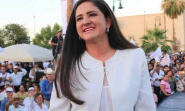 Célida López tomará protesta mañana como alcaldesa