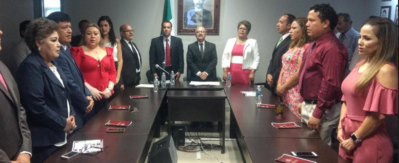 Huatabampo Avanza Con Trabajo y Acciones a la Ciudadanía