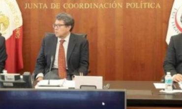 """Morena rechaza recorte de presupuesto de la SCJN; senadores quieren que """"hagan más por la austeridad"""""""