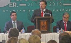 Faustino Félix Chávez acepta derrota en lucha contra la delincuencia
