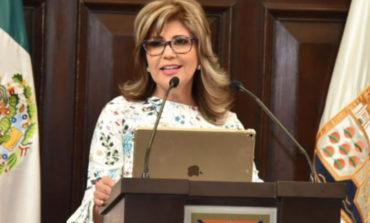EntregaPresidenta Municipal Tercer Informe de Trabajo