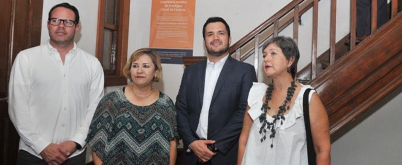 Celebra Cananea reapertura del Museo de la Lucha Obrera