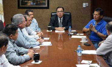 Coordinan Esfuerzos Para La Visita Del Presidente Electo De La República Mexicana