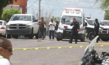 Balacera en la Pitic desata persecución; hay 2 muertos