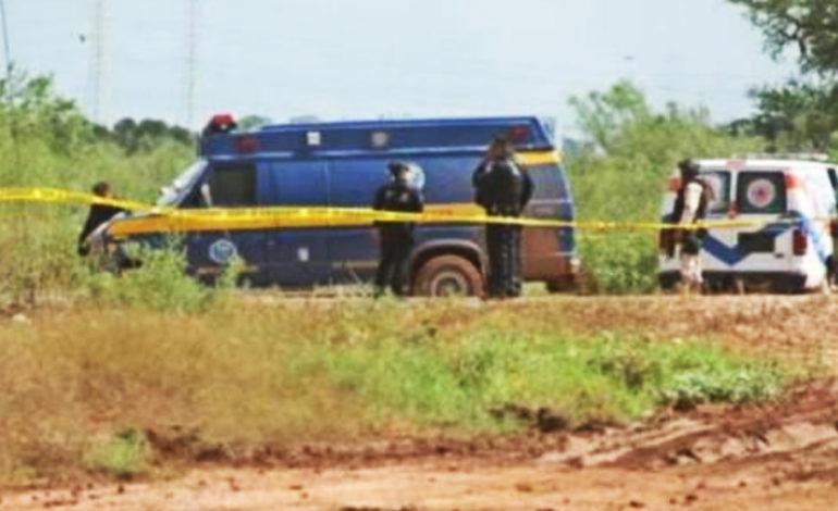 Declaran oficialmente desaparecido a niño de 2 años que cayó en arroyo