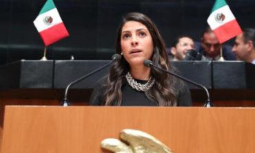 Presenta Sylvana Beltrones la Iniciativa para regularizar autos chocolates