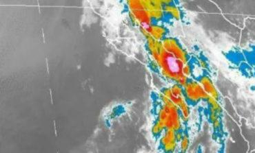 Alertan por ciclón tropical en Sonora