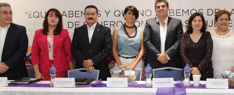 Cumple Gobierno de Sonora compromisos con las mujeres