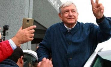 Dividirá López Obrador al país en 265 regiones de seguridad
