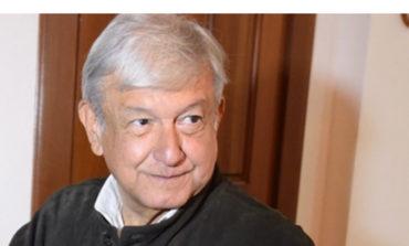 Aumentar impuestos no significa crecimiento económico: López Obrador