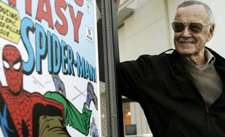 Stan Lee, la leyenda de los cómics, muere a los 95 años