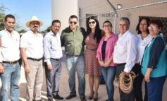 Reactivan Centro Comunitario De La Colonia Cuauhtémoc Cárdenas
