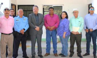 Reforzarán seguridad en comisaría de marte r. Gómez y tobarito