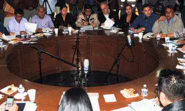 Aprueba Cabildo Navojoa el Plan Municipal de Desarrollo 2019 – 2021