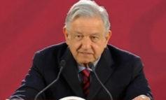López Obrador agradece apoyo para combatir 'robo descarado' de gasolinas
