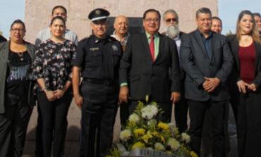 Conmemoran 139 Aniversario Del Natalicio Del General Álvaro Obregón Salido
