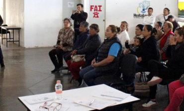 En Centro Comunitario Imparten Platicas De Prevencion De Cancer De Mama Y Cervicouterino