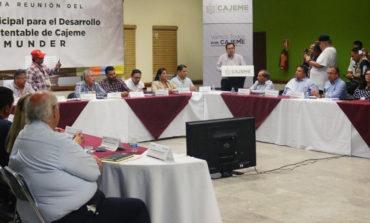 Sientan Las Bases Para Un Desarrollo Rural Sustentable En Cajeme Y En La Región