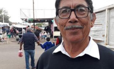Manifesta Juan Pedro Quiñones Ayala su intención de contender por comisaria de colonia unión