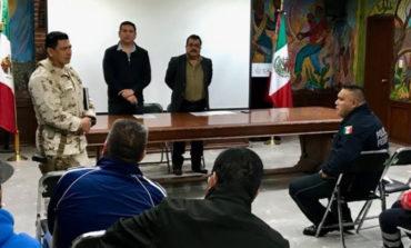Convocan A Participar En El Desfile Cívico Del Aniversario De La Bandera Mexicana