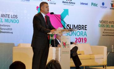 Inauguran actividades de la Cumbre Sonora 2019  *