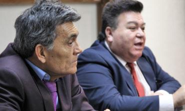 Presentarán Integrantes De La Comisión De Transporte Exhorto En Beneficio De Concesionarios