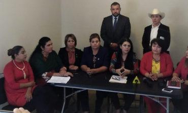 El Grupo Parlamentario De Morena Busca Soluciones Responsables A La Problemática De Los Maestros Cesados