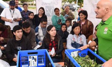 Diversifican los Reciclacentros Escuela la capacitación a la comunidad