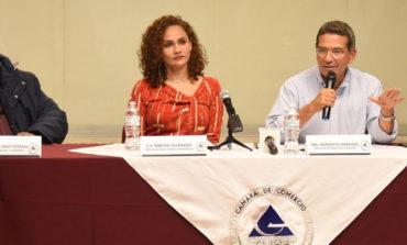 Invitan a comercios de Hermosillo a sumarse al programa Transforma un bulevar