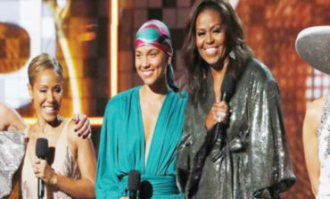 Las mujeres se hacen notar en los Grammy
