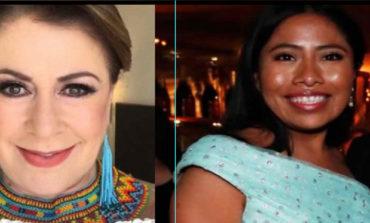 'Tuve una Cleo chaparrita y regordeta': Laura Zapata