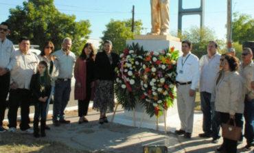 Conmemora Ayuntamiento 81 aniversario de la Expropiación Petrolera