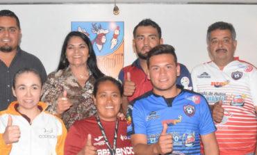 Anuncia Gobierno Municipal encuentro de fútbol de equipos de la Tercera División Profesional