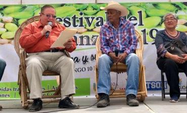 """Celebran Festival del Garbanzo 2019 """"Masiaca y sus sabores"""""""