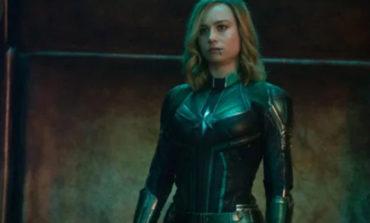 'Captain Marvel' recauda 455 millones de dólares en estreno