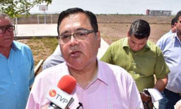 Refuerza Alcalde De Cajeme Gestión De Recursos Para Obras Hidráulicas De Gran Impacto Social