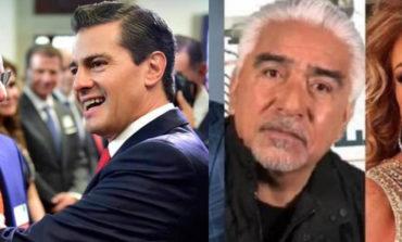 Amlo Da Lista De Periodistas Que Recibieron Dinero De Peña Nieto