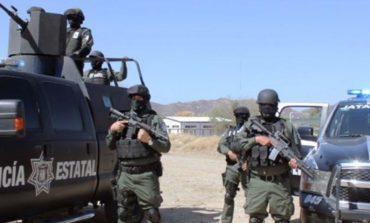 Intensifican operativos en el sur de Sonora