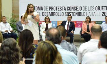 Se Compromete Alcalde Mariscal Alvarado Con Desarrollo Sostenible Para Cajeme