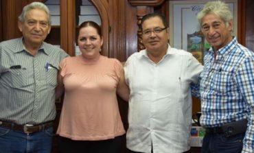 Gestiona Alcalde Recursos Extraordinarios Para Cumplir Con El Distrito De Riego De Río Yaqui